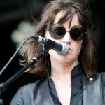 Abbe May @ Big Day Out 2012, Gold Coast Parklands, 22.01.2012