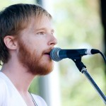 Kevin Devine - Harvest @ The Riverstage, 19 November 2011