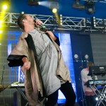Royksopp @ Big Day Out 2012, Gold Coast Parklands, 22.01.2012