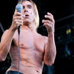 Iggy & The Stooges - Big Day Out @ Gold Coast Parklands, 23 January 2011