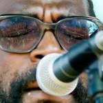 TV On The Radio - Harvest @ The Riverstage, 19 November 2011