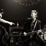 Brian Setzer&#039;s Rockabilly Riot @ The Tivoli, Wednesday 28 March 2012