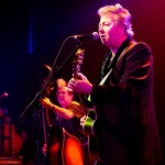 Brian Setzer's Rockabilly Riot @ The Tivoli, Wednesday 28 March 2012