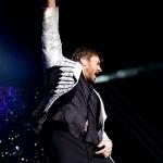 Duran Duran @ BEC, Saturday 17 March 2012