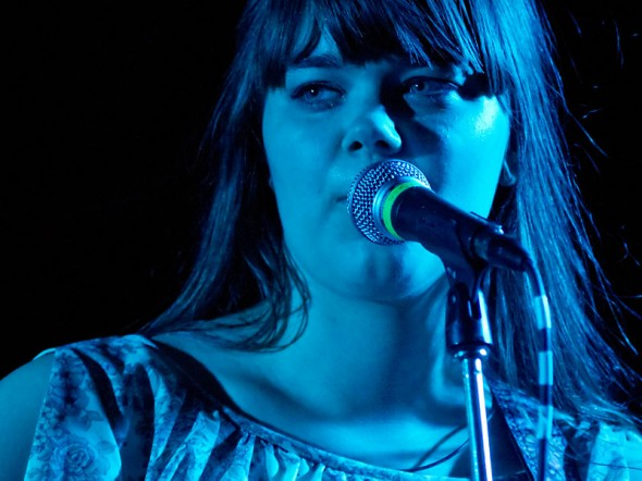 First Aid Kit @ The Zoo, Friday 16 March 2012.