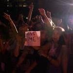 Jessie J @ The Riverstage, 1 March 2012