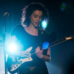St Vincent @ The Hi-Fi, Saturday 10 March 2012