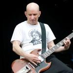 Bad Religion - Soundwave @ RNA Showgrounds, Saturday 25 February 2012