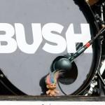 Bush - Soundwave @ RNA Showgrounds, Saturday 25 February 2012