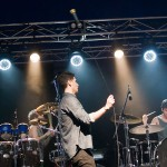 Cobra Starship - Soundwave @ RNA Showgrounds, Saturday 25 February 2012
