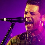 Dashboard Confessional - Soundwave @ RNA Showgrounds, Saturday 25 February 2012