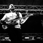 Dillinger Escape Plan - Soundwave @ RNA Showgrounds, Saturday 25 February 2012