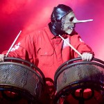 Slipknot - Soundwave @ RNA Showground, Saturday 25 February 2012