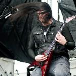 Trivium - Soundwave @ RNA Showgrounds, Saturday 25 February 2012