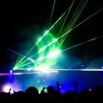 Aphex Twin - Future Music @ Doomben Racecourse, Saturday 3 March 2012