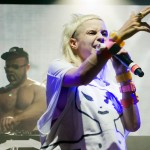 Die Antwoord - Future Music @ Doomben Racecourse, Saturday 3 March 2012