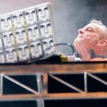 Fatboy Slim - Future Music @ Doomben Racecourse, Saturday 3 March 2012