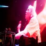 Fatboy Slim - Future Music @ Doomben Racecourse, Saturday 3 March 2012