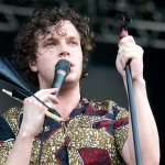 Friendly Fires - Future Music @ Doomben Racecourse, Saturday 3 March 2012