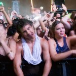 Swedish House Mafia crowd - Future Music @ Doomben Racecourse, Saturday 3 March 2012
