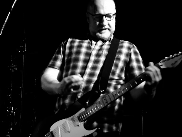 Bob Mould @ The Zoo, Friday 8 March 2013