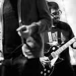 Vassals @ The Waiting Room, Friday 31 May 2013