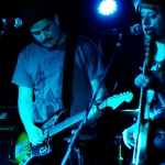 Roku Music @ Crowbar, Saturday 5 October 2013