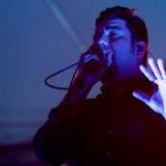 Crosses @ Soundwave 2014, RNA Showgrounds, Saturday 22 February 2014