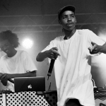 Earl Sweatshirt @ Laneway 2014, RNA Showgrounds, Friday 31 January 2014