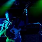 Glassjaw @ Soundwave 2014, RNA Showgrounds, Saturday 22 February 2014