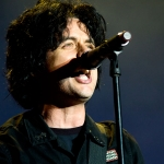 Green Day @ Soundwave 2014, RNA Showgrounds, Saturday 22 February 2014