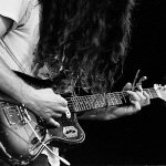 Kurt Vile @ Laneway 2014, RNA Showgrounds, Friday 31 January 2014
