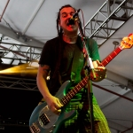 Less Than Jake @ Soundwave 2014, RNA Showgrounds, Saturday 22 February 2014
