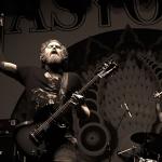 Mastodon @ Soundwave 2014, RNA Showgrounds, Saturday 22 February 2014