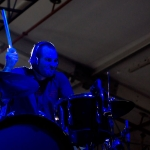 Mutemath @ Soundwave 2014, RNA Showgrounds, Saturday 22 February 2014
