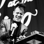 Panic! At The Disco @ Soundwave 2014, RNA Showgrounds, Saturday 22 February 2014