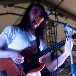 Pulled Apart By Horses @ Soundwave 2014, RNA Showgrounds, Saturday 22 February 2014