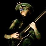 Rob Zombie @ Soundwave 2014, RNA Showgrounds, Saturday 22 February 2014