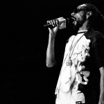 Snoop Lion @ Big Day Out 2014, Metricon Stadium, Sunday 19 January 2014