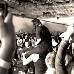 Trash Talk @ Soundwave 2014, RNA Showgrounds, Saturday 22 February 2014