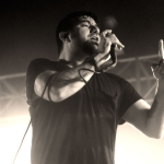 Deftones @ Big Day Out 2014, Metricon Stadium, Sunday 19 January 2014