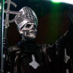 Ghost BC @ Big Day Out 2014, Metricon Stadium, Sunday 19 January 2014