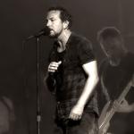 Pearl Jam @ Big Day Out 2014, Metricon Stadium, Sunday 19 January 2014