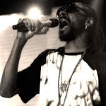 Snoop Dogg @ Big Day Out 2014, Metricon Stadium, Sunday 19 January 2014