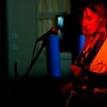Angie @ Sonic Masala Fest 2014, Greenslopes Bowls Club, Saturday 21 June 2014