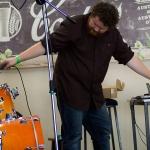 Pale Earth @ Sonic Masala Fest 2014, Greenslopes Bowls Club, Saturday 21 June 2014