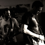 Seaplane @ Sonic Masala Fest 2014, Greenslopes Bowls Club, Saturday 21 June 2014