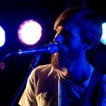 Tape/Off @ Sonic Masala Fest 2014, Greenslopes Bowls Club, Saturday 21 June 2014