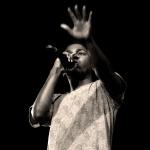 Kendrick Lamar @ Suncorp Stadium, Thursday 20 February 2014