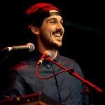 Andy Bull @ Laneway 2015, RNA Showgrounds, Saturday 31 January 2015